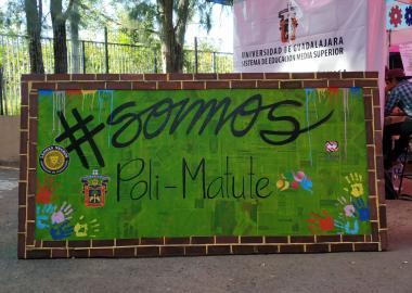 #Somos Poli - Matute